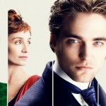2 BEL AMI Posters Featuring Robert Pattinson As A Man-Whore