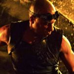 Wohoo!!! The Teaser For Vin Diesel's RIDDICK Is Here, Everyone!