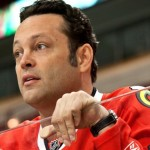 Vince Vaughn Will WATCH The NEIGHBORHOOD