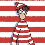 MGM Wants To Make A Live Action Movie That Asks, WHERE'S WALDO?