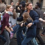 New Image Of WORLD WAR Z With Brad Pitt