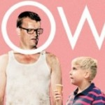 KLOWN Domestic Poster