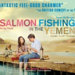 2nd Trailer For You Who'd Like To Go SALMON FISHING IN THE YEMEN